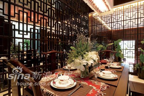 中式 别墅 客厅图片来自wulijuan_16在春亭装潢 新中式滨海御庭T1型别墅67的分享