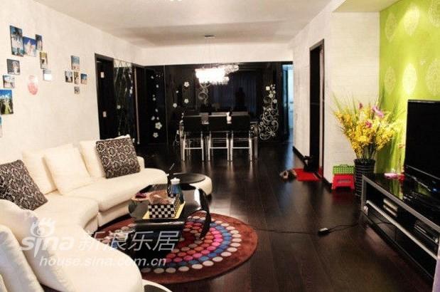 其他 其他 客厅图片来自用户2558746857在130平米现代婚房26的分享