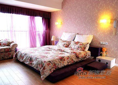 中式 复式 卧室图片来自用户1907662981在我的专辑947312的分享