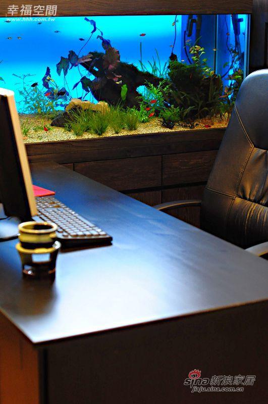 简约 一居 客厅图片来自幸福空间在115平美式慵懒都会风情58的分享