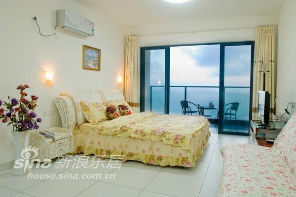地中海 别墅 卧室图片来自用户2757320995在雅致主义风格-马可波罗25的分享