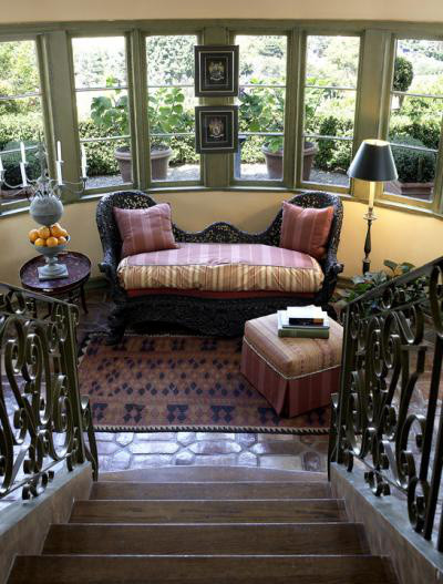 细节决定成败,特别是装扮美好家居时,往往不要忽视了细节上的搭配。
