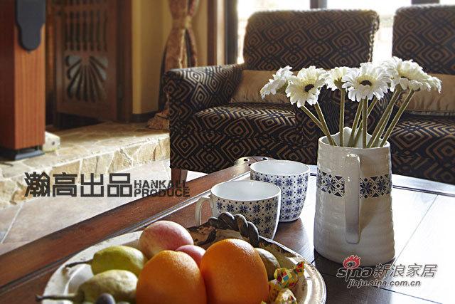 田园 别墅 客厅图片来自用户2737946093在201平流金岁月—西班牙地中海风情286的分享