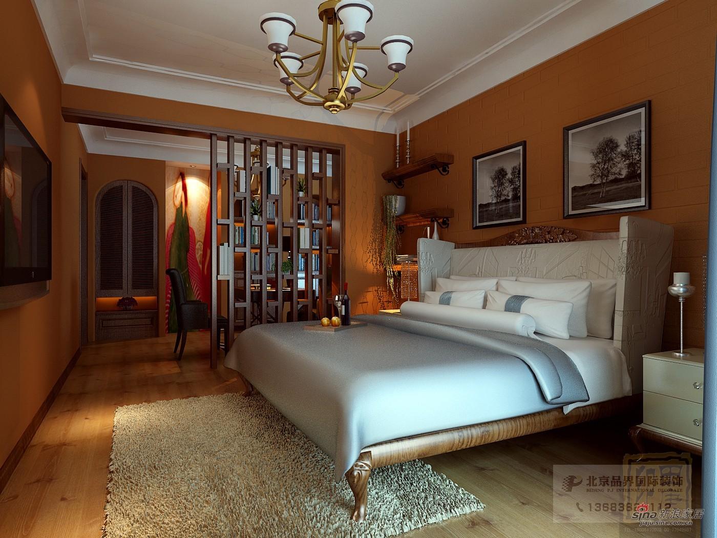 其他 复式 卧室图片来自用户2558757937在【多图】都市自然生活46的分享