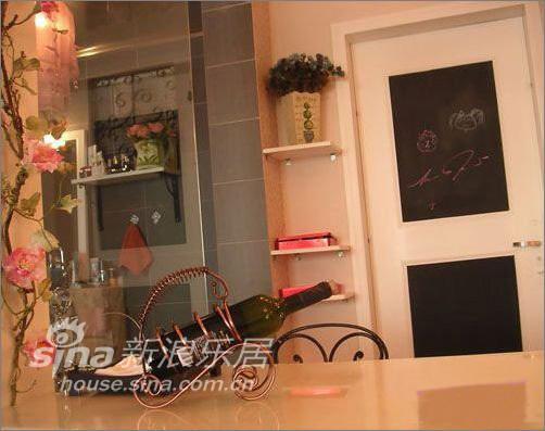 简约 一居 餐厅图片来自用户2739378857在53平米花园般爱的小屋—瑞博文蜻蜓推荐51的分享