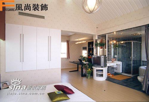简约 别墅 卧室图片来自用户2557010253在温馨港湾92的分享