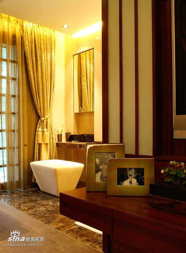 其他 别墅 卫生间图片来自用户2557963305在上海李太别墅29的分享