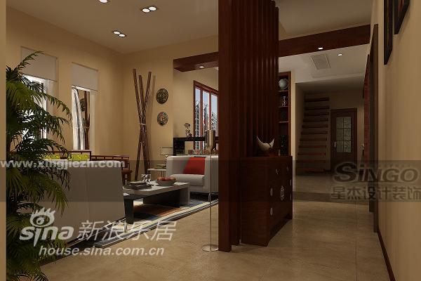 简约 一居 客厅图片来自用户2738829145在同润加州62的分享