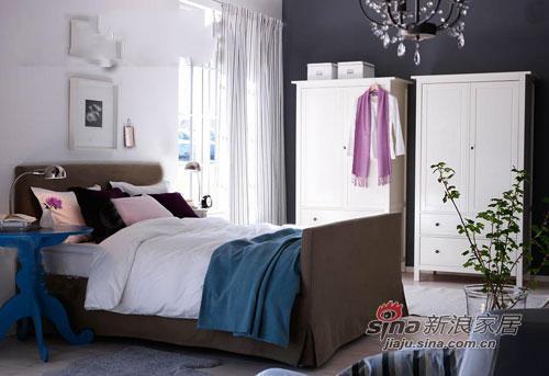 简约 二居 卧室图片来自用户2737759857在现代简约风格 宜家风格卧室随你挑96的分享