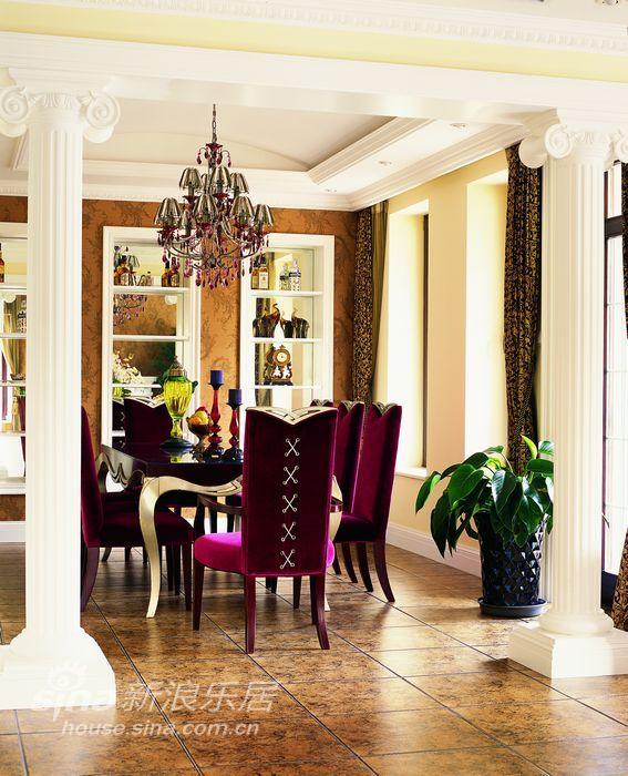 简约 别墅 餐厅图片来自用户2738813661在万万墅92的分享