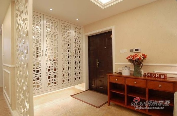 欧式 三居 客厅图片来自用户2772856065在90后的婚房范!北京帅哥温馨欧式婚房54的分享