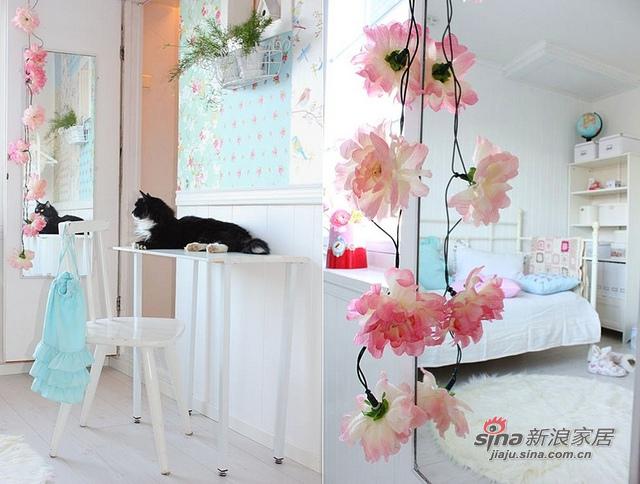 其他 loft 卧室图片来自用户2771736967在Lisbeth悠闲生活 手工之家76的分享