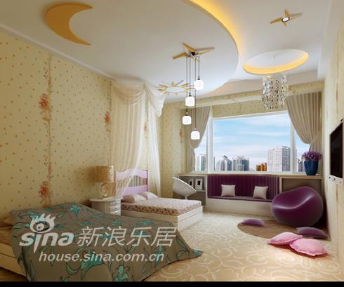其他 二居 儿童房图片来自用户2558746857在奢华居室76的分享