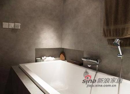 简约 二居 卫生间图片来自用户2738093703在月薪族5万多功能空间86平质感家58的分享