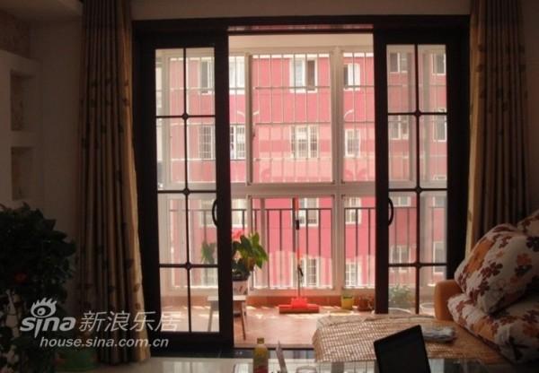 欧式 复式 客厅图片来自用户2757317061在十芳殿30的分享
