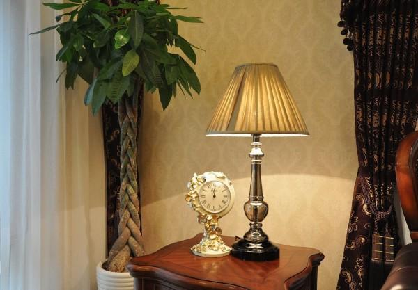 中式 台灯