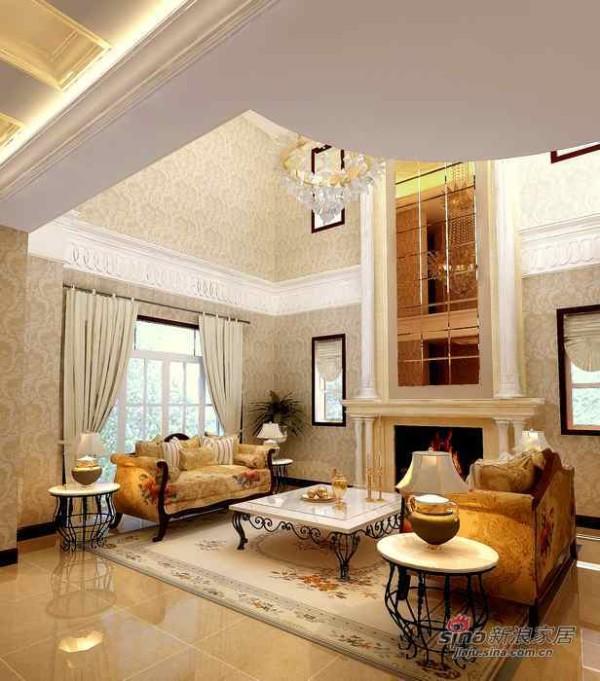 欧式 三居 客厅图片来自用户2557013183在舒适温馨的简欧风格62的分享