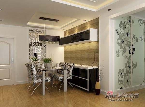 简约 三居 客厅图片来自用户2739153147在7万打造120平米简约时尚风格!值得选89的分享