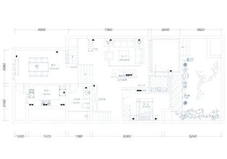 玖园设计图2