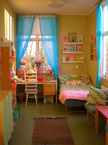 温馨小卧室