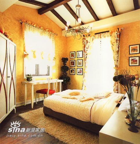 其他 其他 卧室图片来自用户2558746857在44款家居样板间 打造居室的时尚轻松氛围(续2)45的分享