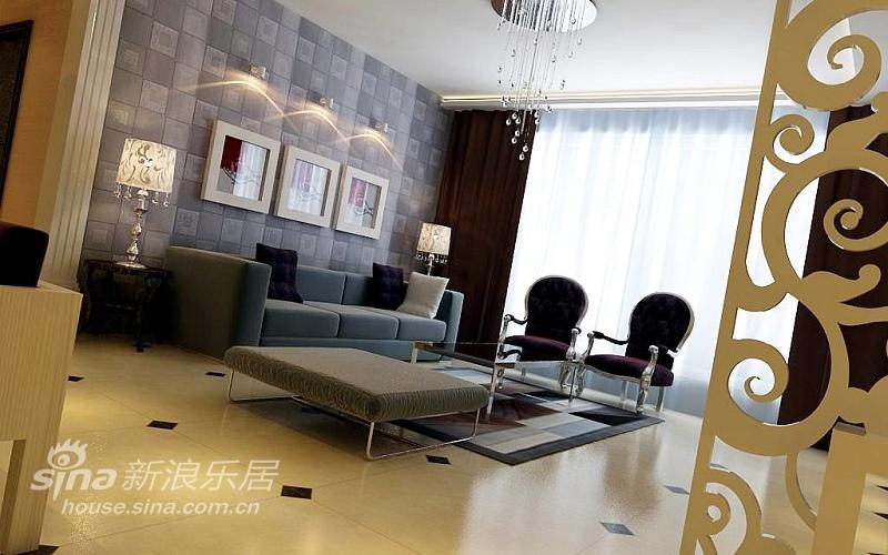 简约 三居 客厅图片来自用户2737735823在简约设计也可以这样打造13的分享