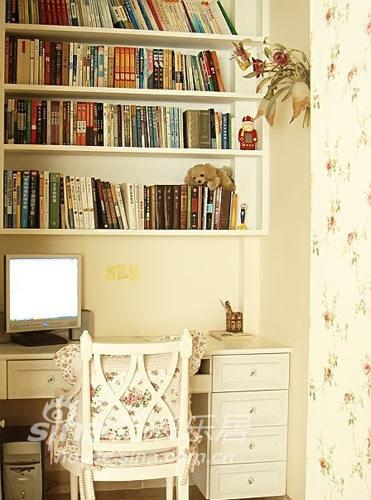 其他 一居 书房图片来自用户2737948467在童话田园小户型67的分享