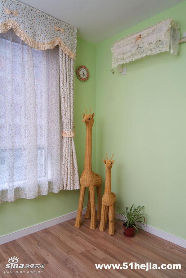 欧式 二居 书房图片来自用户2746953981在我家的梦幻田园SHOW24的分享