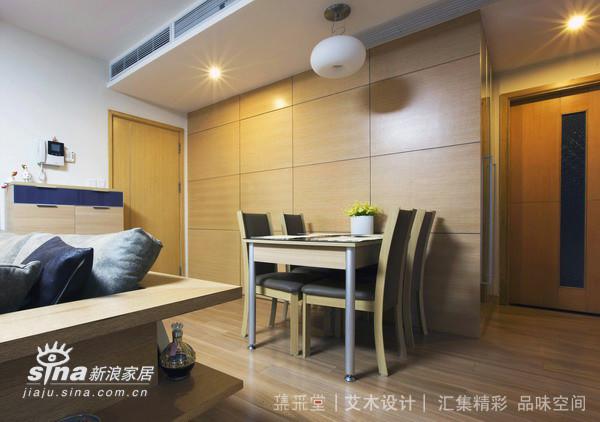 4公寓  小户型  家用中央空调  家庭影院