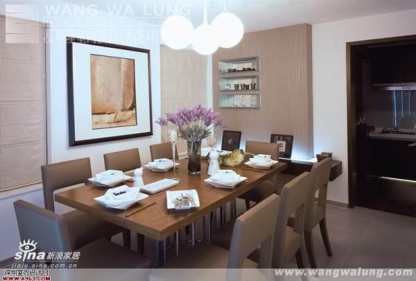 简约 复式 餐厅图片来自用户2738813661在简约的华城77的分享