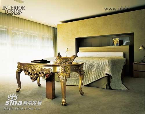 欧式 别墅 卧室图片来自用户2772873991在洗耳恭听46的分享