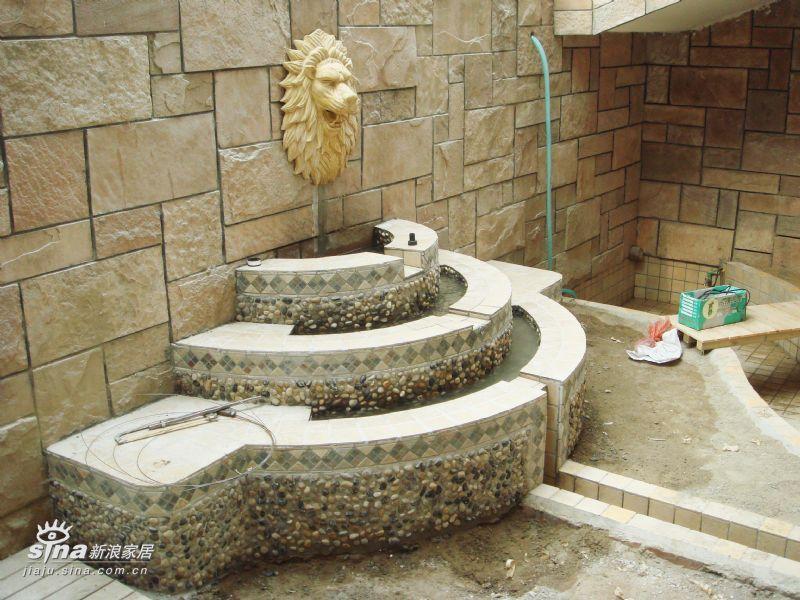 欧式 别墅 其他图片来自用户2746948411在鸿华高尔夫92的分享