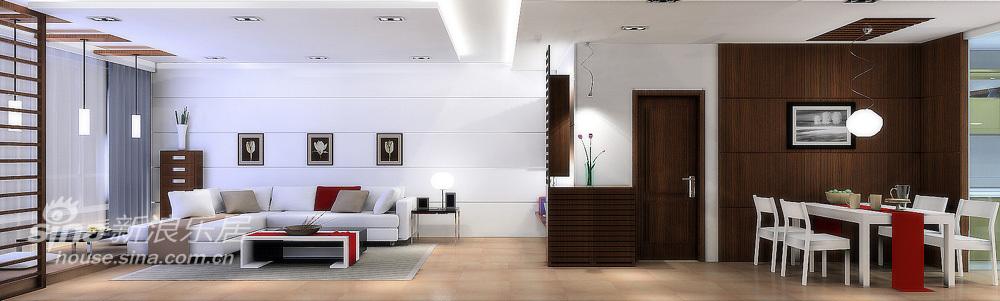 简约 一居 客厅图片来自用户2556216825在体验现代简约50的分享