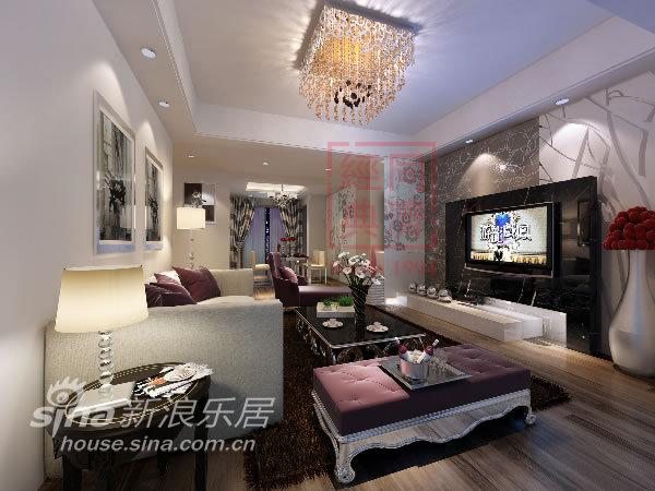 简约 别墅 客厅图片来自用户2745807237在海上国际花城31的分享