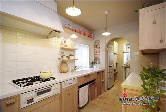 美式 三居 厨房图片来自用户1907686233在房奴夫妻7.3万2房改3房88的分享