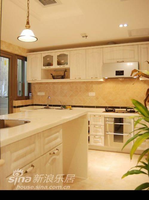 其他 三居 厨房图片来自用户2737948467在美式风95的分享