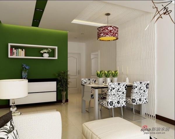 简约 二居 客厅图片来自用户2739378857在80平井然有序空间仅4.4万27的分享