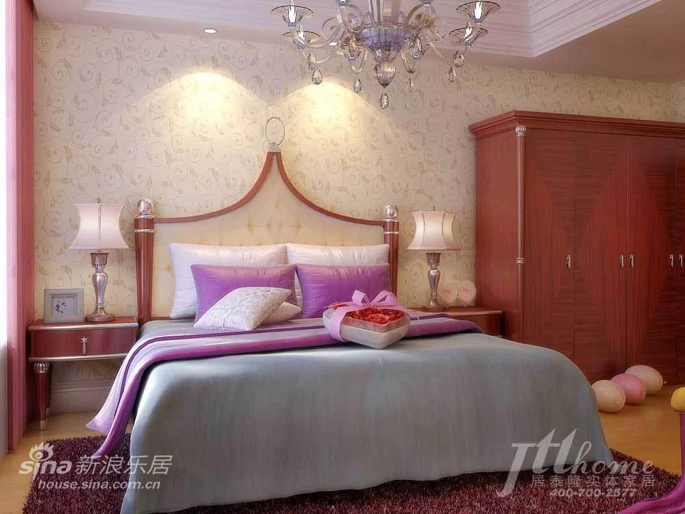 简约 三居 卧室图片来自用户2738829145在高贵优雅!结婚婚房美妙的瞬间92的分享