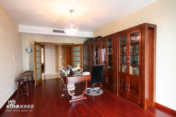其他 别墅 书房图片来自用户2771736967在东南亚风格89的分享