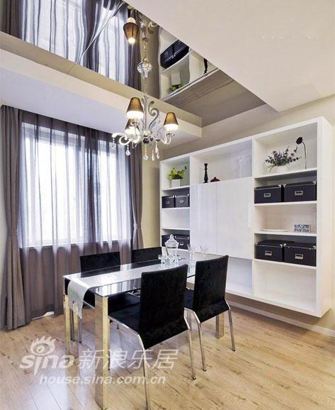 简约 二居 客厅图片来自用户2557010253在绝美素色两居56的分享