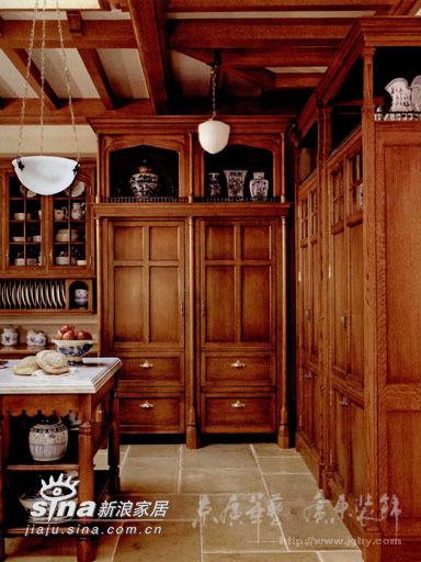 其他 别墅 厨房图片来自用户2558746857在新古典87的分享