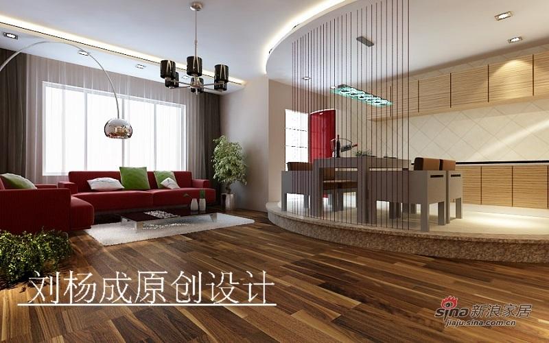 简约 二居 客厅图片来自用户2557979841在简约设计12的分享