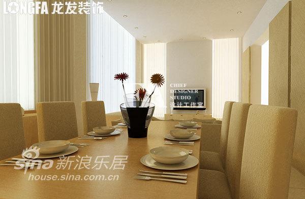 简约 别墅 餐厅图片来自用户2558728947在公司总裁自建520平 极简中的奢华21的分享