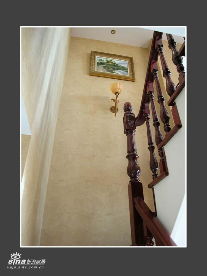 其他 复式 楼梯图片来自用户2557963305在金港国际63的分享