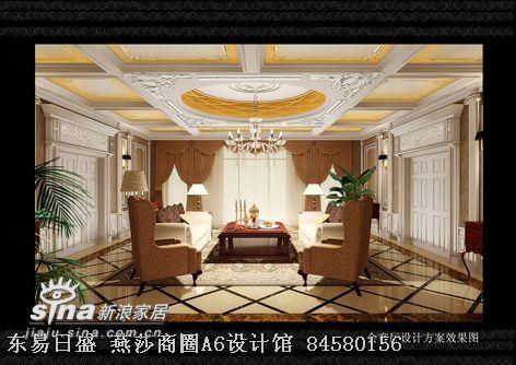 其他 复式 客厅图片来自用户2558746857在财富公馆 燕莎39的分享