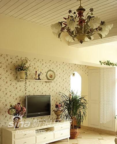 其他 一居 客厅图片来自用户2737948467在童话田园小户型67的分享