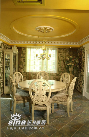 欧式 三居 客厅图片来自用户2772856065在设计整套方案48的分享