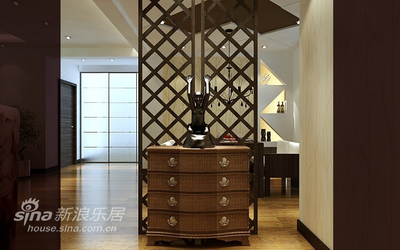 简约 三居 客厅图片来自用户2737759857在打造个性生活新主张45的分享
