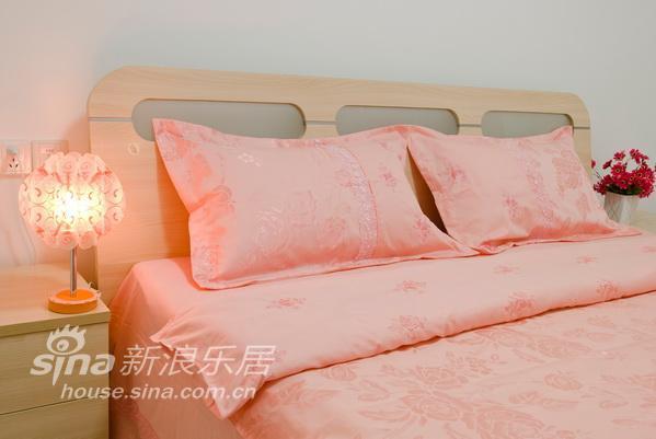 地中海 四居 卧室 温馨图片来自用户2756243717在雅致主义风格-马可波罗88的分享