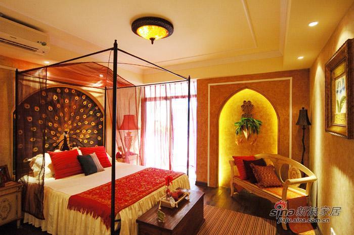 其他 别墅 客厅图片来自用户2558757937在异国诱惑风情格调豪宅别墅141的分享